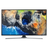 телевизор Samsung UE40MU6100UXRU, Черный