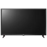 телевизор LG 32LJ622V, черный