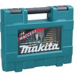 Набор инструментов MAKITA D-33691, биты и свёрла, 71 предмет