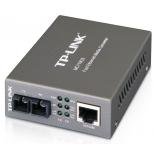 медиаконвертер сетевой TP-LINK MC110CS