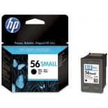 картридж HP №56 small  (черный) для DJ 5550/PhotoSmart 7150/7350