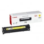 картридж для принтера Canon 718 Y, Желтый