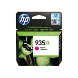 картридж HP 935XL, Пурпурный (увеличенной емкости)