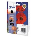 картридж EPSON для  Expression Home XP103/203/207 черный