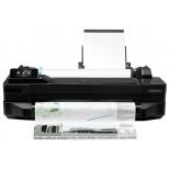 плоттер HP Designjet T120 24in e-Printer,  без подставки