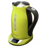 чайник электрический Oursson EK1775MD Green Apple