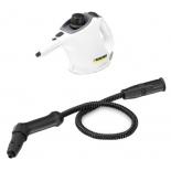 Пароочиститель-отпариватель Karcher SC 1 Premium + Floorkit