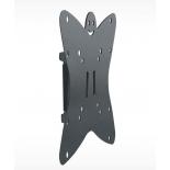 кронштейн Holder LCDS-5049, металлик, 19-32'', до 30 кг, фиксированный
