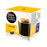 кофе Nescafe Dolce Gusto Grande