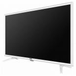 телевизор TCL LED24D2900S белый