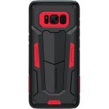 чехол для смартфона Nillkin Defender case II для Samsung Galaxy S8, красный