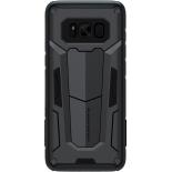 чехол для смартфона Nillkin Defender case II для Samsung Galaxy S8, черный