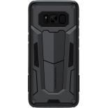 Чехол для смартфона Nillkin Defender case II для Samsung Galaxy S8 Plus, черный, купить за 910руб.