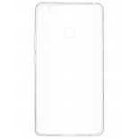 чехол для смартфона SkinBox T-S-XMM-006, для Xiaomi Mi Max, прозрачный