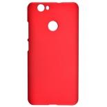 чехол для смартфона SkinBox 4People T-S-HN-002, для Huawei Nova, красный