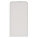 чехол для смартфона SkinBox T-F-HP8L, для Huawei P8 Lite, белый