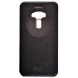 чехол для смартфона SkinBox T-S-AZE520KL-004, для Asus Zenfone 3 ZE520KL, черный