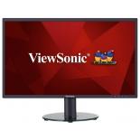 монитор ViewSonic VA2719-SH, чёрный
