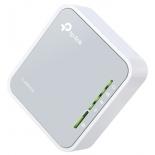 роутер WiFi TP-Link TL-WR902AC (802.11ac)