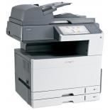 МФУ Lexmark X925de (цветная печать)