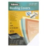 расходные материалы Fellowes Transparent A4, 150 мкм (FS-53760)