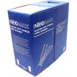кабель (шнур) Neomax NM1009 / NM10101, 305м