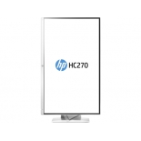 монитор HP Healthcare HC270, Z0A73A4 (27'', 2560x1440, IPS), белый