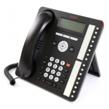 IP-телефон Avaya 1616-I IP Deskphone ICON 4 Pack (700510908)