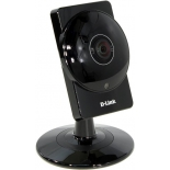 IP-камера D-Link DCS-960L, Черная
