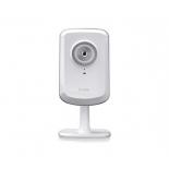 IP-камера D-Link DCS-930L/B2A, Белая