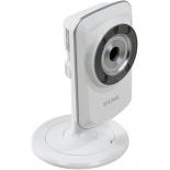 IP-камера D-Link DCS-933L/A2A, Белая