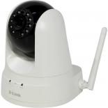 IP-камера D-Link DCS-5000L/A1A, Белая