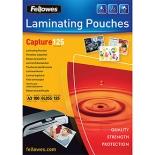 фотобумага Fellowes FS-53075 для ламинирования