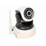 IP-камера Orient NCL-02-720p Wi-Fi, Белая
