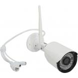 IP-камера Orient IP-36-720p Wi-Fi 32GB, Белая