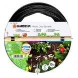 садовый шланг Gardena 01362-20.000.00, сочащийся