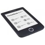 электронная книга PocketBook 614 Plus, черная