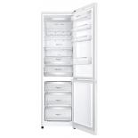 холодильник LG GA-B499TVKZ, белый