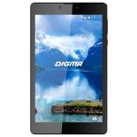 планшет Digma Optima 7011D 4G 1Gb/8Gb, черный