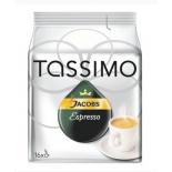 кофе Tassimo Espresso (в капсулах)