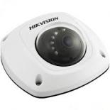 IP-камера видеонаблюдения Hikvision DS-2CD2522FWD-IWS 4-4мм, Белая