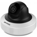 IP-камера видеонаблюдения IP камера наблюдения Hikvision DS-2CD2F22FWD-IS цветная (белый)