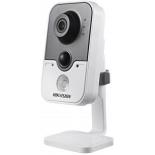 IP-камера видеонаблюдения Hikvision DS-2CD2442FWD-IW 2мм, Белая