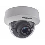 IP-камера видеонаблюдения Hikvision DS-2CE56F7T-AITZ 2.8-12мм, Белая