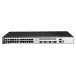 коммутатор (switch) Huawei GE 4SFP S5720S-28X-SI-AC (управляемый)