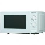 микроволновая печь Panasonik NN-GM231WZTE, белая