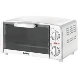 мини-печь, ростер BBK OE0912M, белая