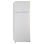 холодильник Vestel MDD238VWT, белый
