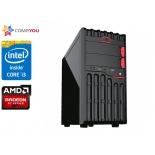 CompYou Home PC H575 (CY.541445.H575), купить за 33 280 руб.