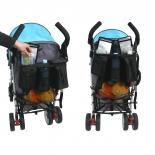 аксессуар к коляске Valco baby Stroller Caddy, (сумка-пенал)